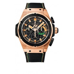 Hublot King Power F1 India Rose Gold 703.OM.1138.NR.FMI11