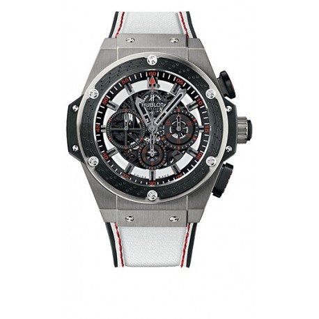 Hublot King Power F1 Suzuka Mens Watch 710.ZM.1123.NR.FJP11