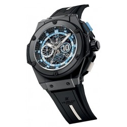 Hublot King Power Diego Maradonna Mens Watch 716.CI.1129.RX.DMA11