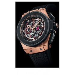Hublot King Power Miami Heat Mens Watch 748.OM.1123.RX