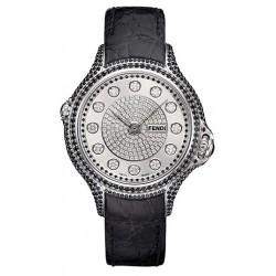 Fendi Precious Pave Crazy Carats Watch F104031011P4P02