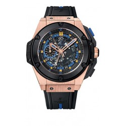 Hublot UEFA Euro 2012 Ukraine Watch 716.OM.1129.RX EUR12