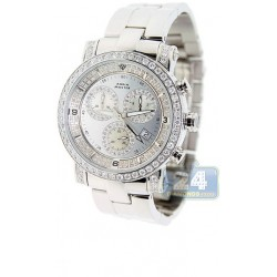 Aqua Master Power 3.00 ct Diamond Women's Watch W105