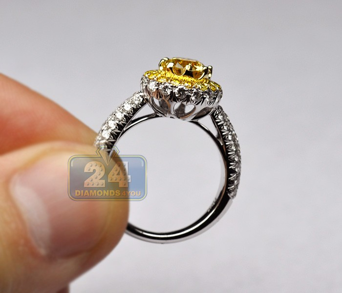 gold filled H rings polished no stone plain simple trendy