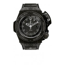 Hublot Oceanographic 4000 Carbon Watch 731.QX.1140.RX