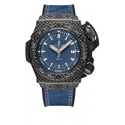 Hublot Oceanographic 4000 Carbon Watch 731.QX.5190.GR