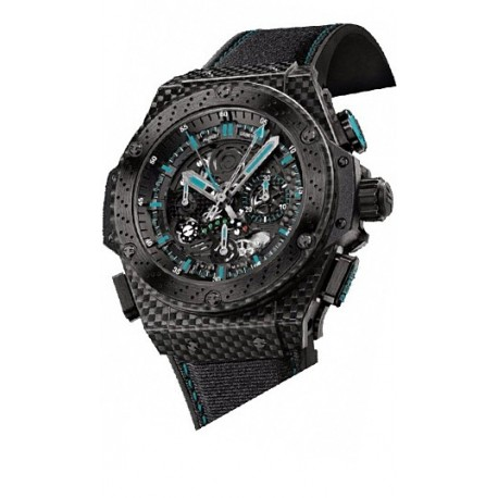 Hublot King Power F1 Abu Dhabi Watch 719.QM.1729.NR.FAD11