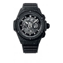 Hublot King Power Unico All Carbon Watch 701.QX.0140.RX