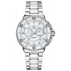 Tag Heuer Formula 1 Womens Watch CAH1213.BA0863