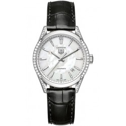 Tag Heuer Carrera Womens Watch WV2212.FC6032