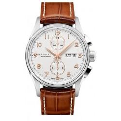 Hamilton Jazzmaster Maestro Mens Watch H32576515