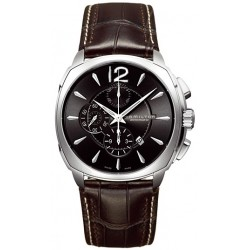 Hamilton Jazzmaster Cushion Auto Mens Watch H36516535