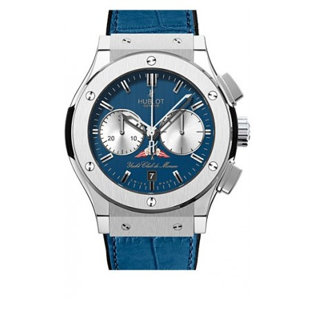 Hublot Classic Fusion Yacht Club Monaco Watch 521.NX.5117.LR.YCM11