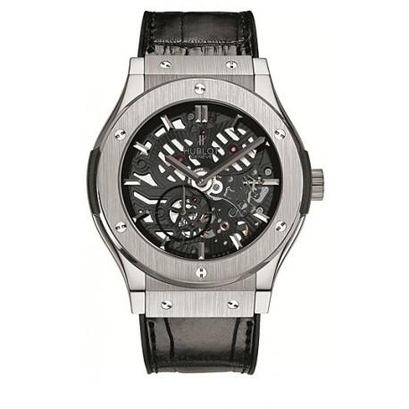 Hublot Classic Fusion Extra-Thin Watch 515.NX.0170.LR