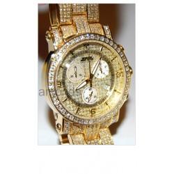 Aqua Master Power 5.95 ct Diamond Women's Watch 0595