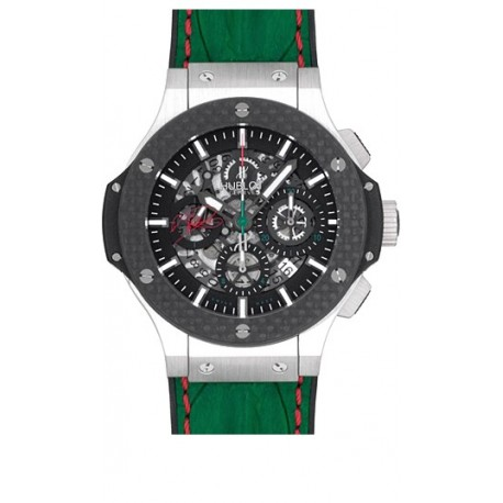 Hublot Big Bang Scuderia Rodriguez Watch 311.TQ.1129.HR.MEX11