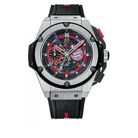 Hublot King Power Bayern Munich Watch 716.NX.1129.RX.BYM12