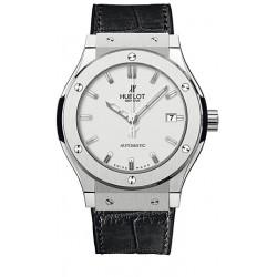 Hublot Classic Fusion Titanium Watch 511.NX.2610.LR