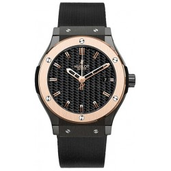 Hublot Classic Fusion Ceramic Watch 511.CP.1780.RX