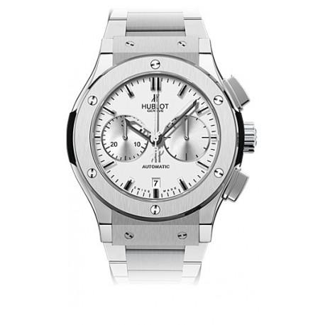 Hublot Classic Fusion Titanium Watch 521.NX.2610.NX