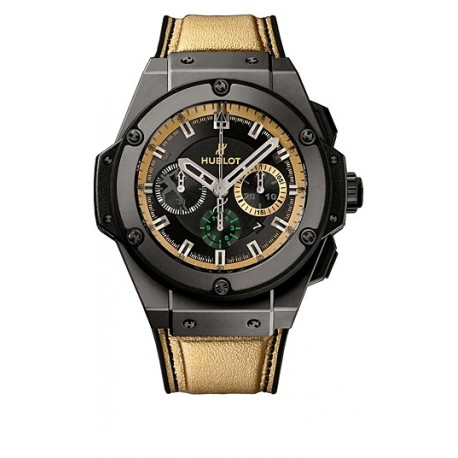 Hublot King Power Usain Bolt Watch 703.CI.1129.NR.USB12