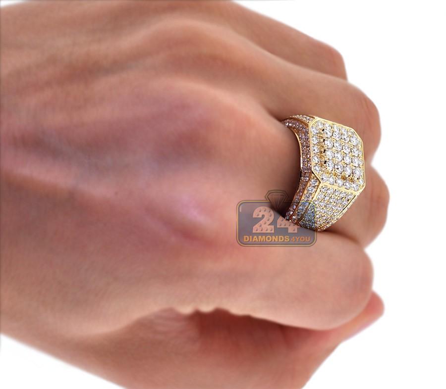 30ct Diamond Ring