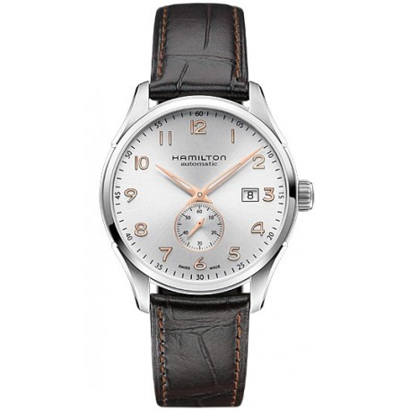 Hamilton Jazzmaster Maestro Small Second Watch H42515555