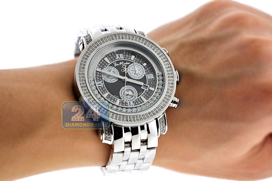 Joe Rodeo Tyler Diamond Watch