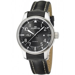 Fortis F-43 Flieger Automatic Limited Edition Watch 700.10.81L.01
