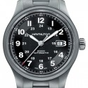 Hamilton Khaki Field Titanium Mens Watch H70565133