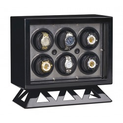 Orbita Revolution Rotorwind 6 Watch Winder W21610