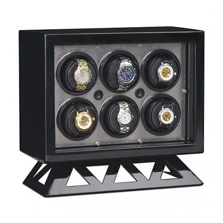Orbita Sparta Bold Single Watch Winder - amazon.com