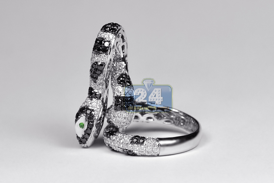 Snake Ring Jewelry