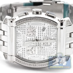 Joe Rodeo Gianni 0.50 ct Diamond Mens Watch JGI2