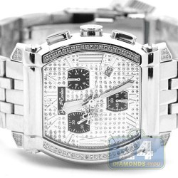 Joe Rodeo Gianni 0.50 ct Diamond Mens Watch JGI5