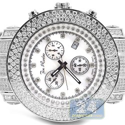 Joe Rodeo Junior 17.50 ct Diamond White Dial Watch JJU50