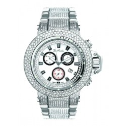 Joe Rodeo Razor 24.00 ct Diamond Mens Watch JROR5