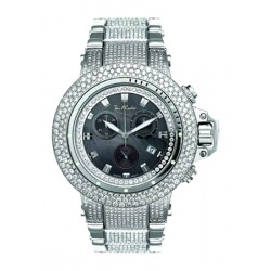 Joe Rodeo Razor 24.00 ct Diamond Mens Watch JROR4