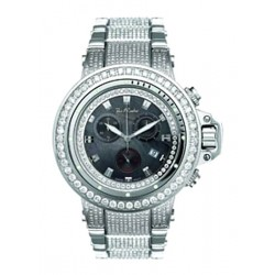 Joe Rodeo Razor 22.00 ct Diamond Mens Watch JROR9