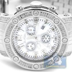 Joe Rodeo Apollo 1.70 ct Diamond Mens Watch IAPO4