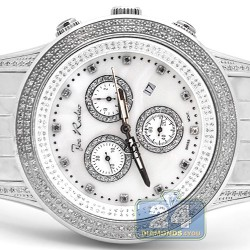 Joe Rodeo Sicily 1.80 ct Diamond Mens Watch JRSI8