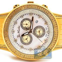 Joe Rodeo Sicily 1.80 ct Diamond Mens Watch JRSI11