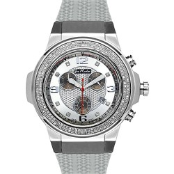 Joe Rodeo Panter 1.50 ct Diamond Mens Watch JPT5