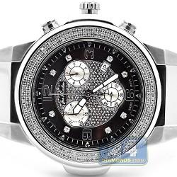 Joe Rodeo Panter 1.50 ct Diamond Mens Watch JPT6