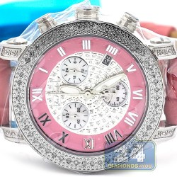 Joe Rodeo Passion 0.60 ct Diamond Womens Watch JPA11