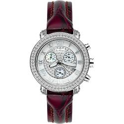 Joe Rodeo Passion 0.60 ct Diamond Womens Watch JPA9