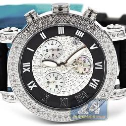 Joe Rodeo Passion 0.60 ct Diamond Womens Watch JPA1