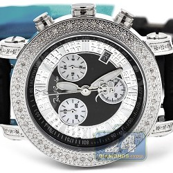 Joe Rodeo Passion 0.60 ct Diamond Womens Watch JPA4