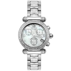 Joe Rodeo Valerie 1.10 ct Diamond Womens Watch JVA1