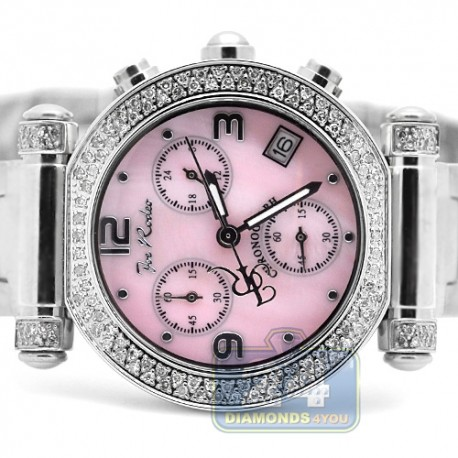 Joe Rodeo Valerie 1.10 ct Diamond Womens Watch JVA2
